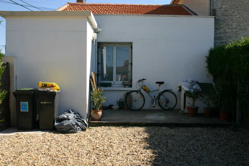 Location maison / villa Royan 560€ CC - Photo 2