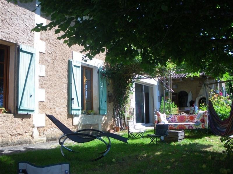 Vente maison / villa Marigny chemereau 174000€ - Photo 2