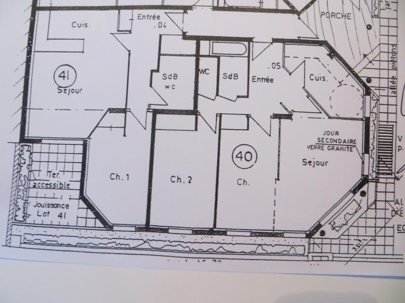 Sale apartment Issy les moulineaux 415000€ - Picture 9