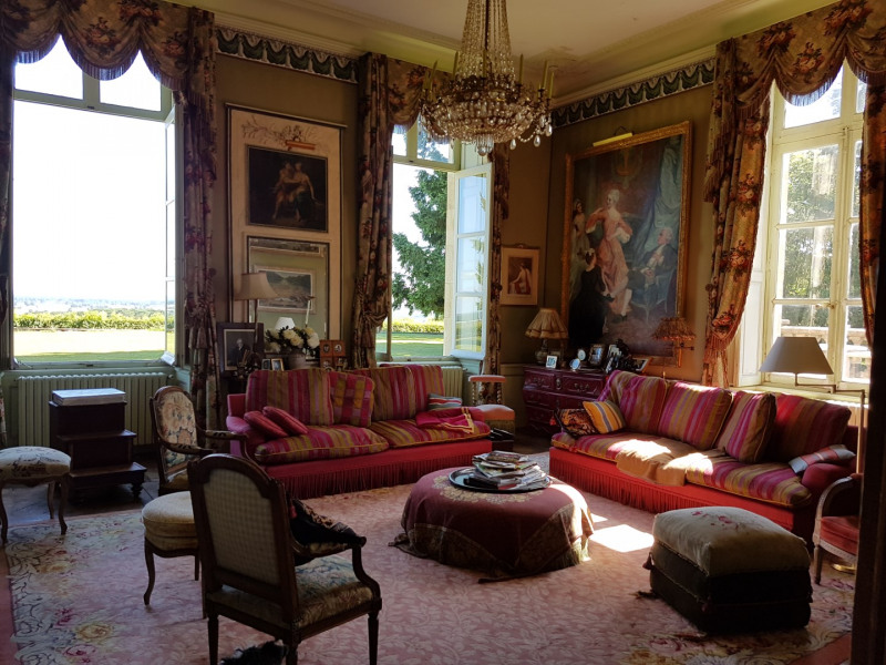 Vente de prestige château Montjalin 1 980 000€ - Photo 6