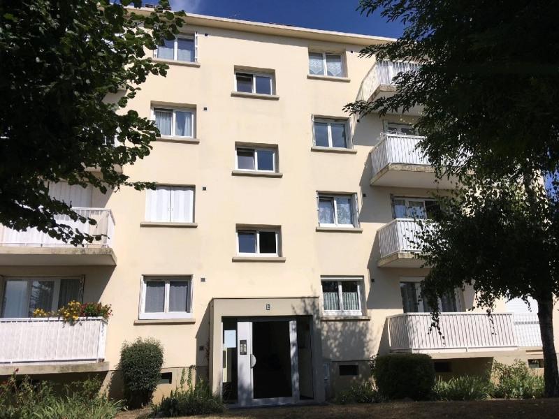 Vente appartement Taverny 162750€ - Photo 1