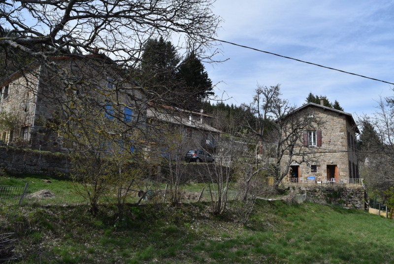 Sale house / villa St jean roure 63500€ - Picture 12