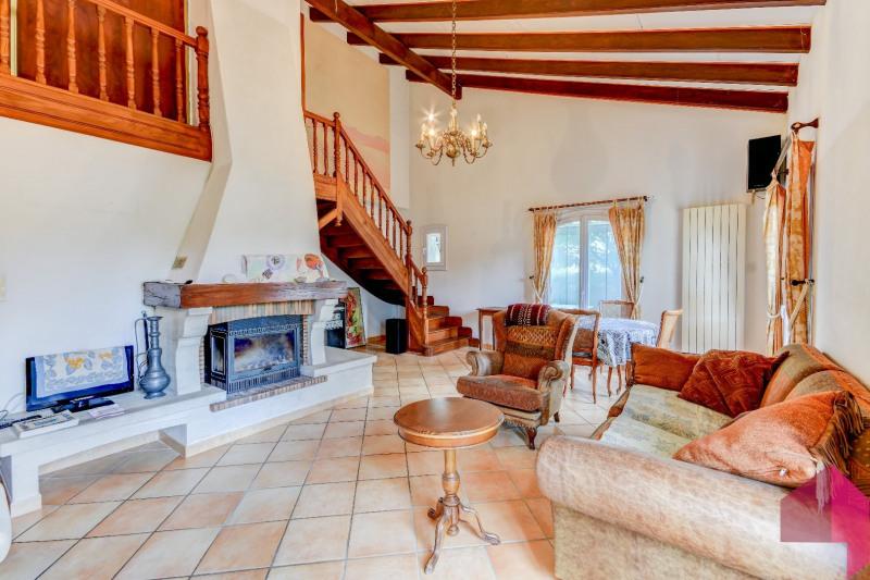 Sale house / villa Montrabe 342000€ - Picture 3