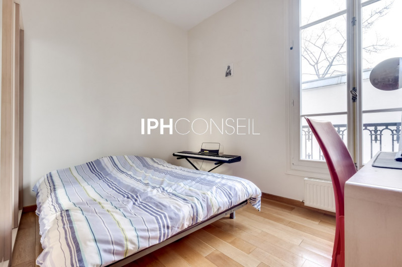 Sale apartment Neuilly-sur-seine 670000€ - Picture 17