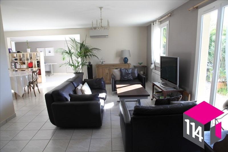 Sale house / villa Baillargues 430000€ - Picture 2