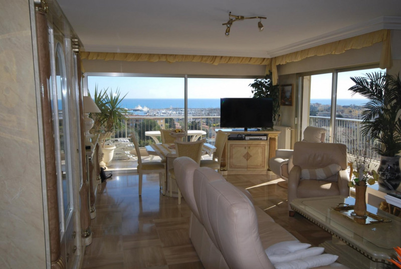 Rental apartment Antibes 1 800€ CC - Picture 2
