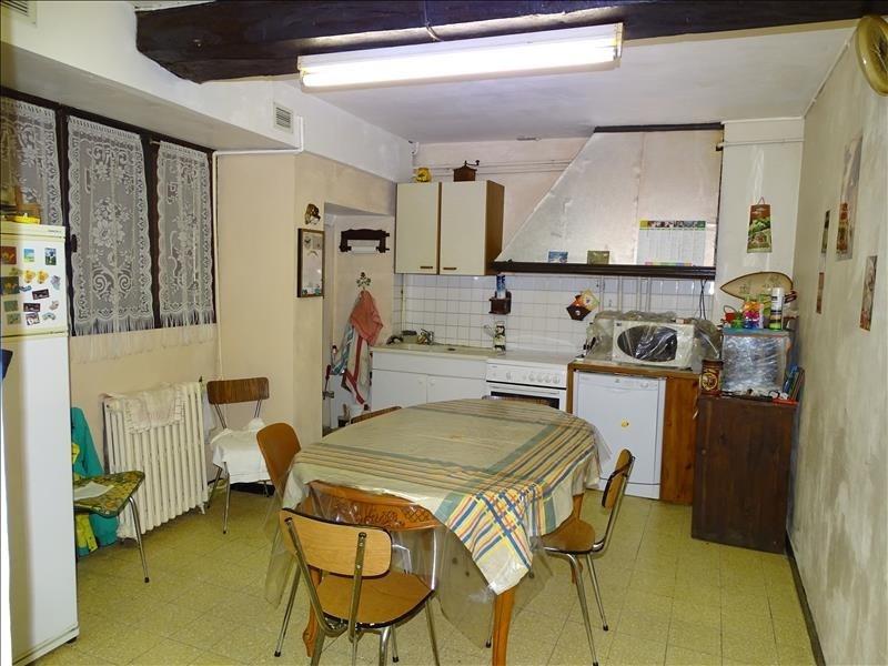 Sale house / villa Village proche chatillon 77000€ - Picture 8
