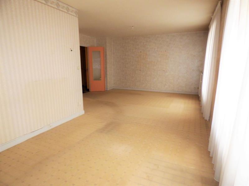 Venta  apartamento Moulins 75500€ - Fotografía 2