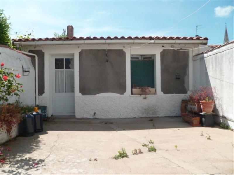 Vente maison / villa Le chateau d oleron 210000€ - Photo 13