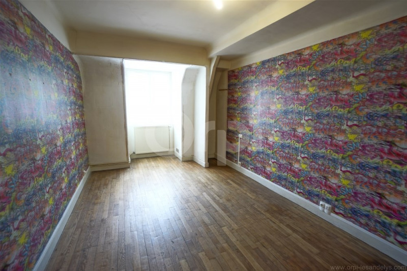 Sale apartment Les andelys 77000€ - Picture 5