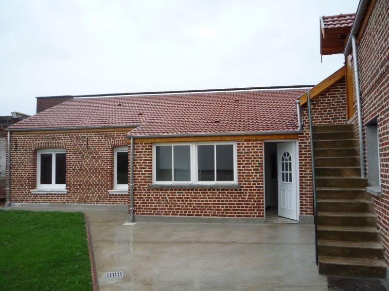 Location maison / villa Elincourt 698€ CC - Photo 2