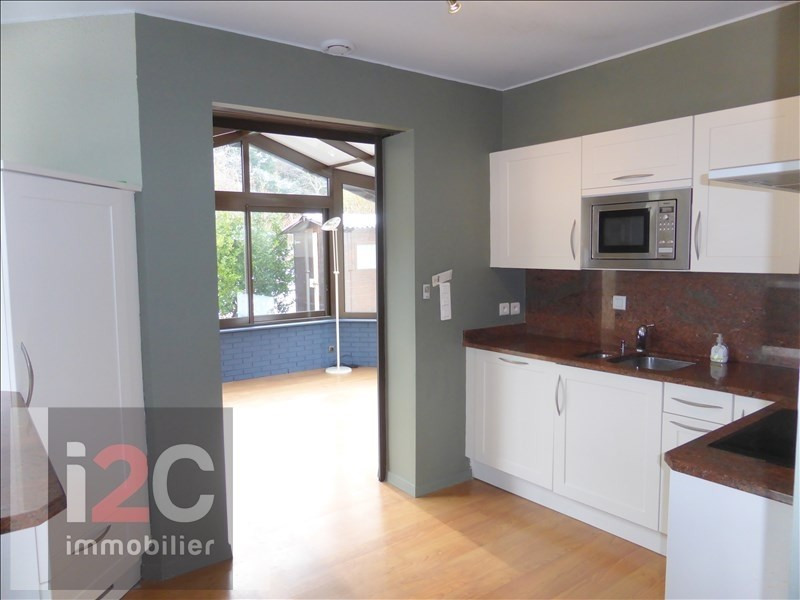Location maison / villa Thoiry 2 500€ CC - Photo 3