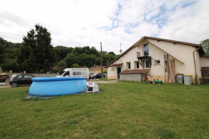 Vente maison / villa Bourgoin jallieu 159000€ - Photo 2