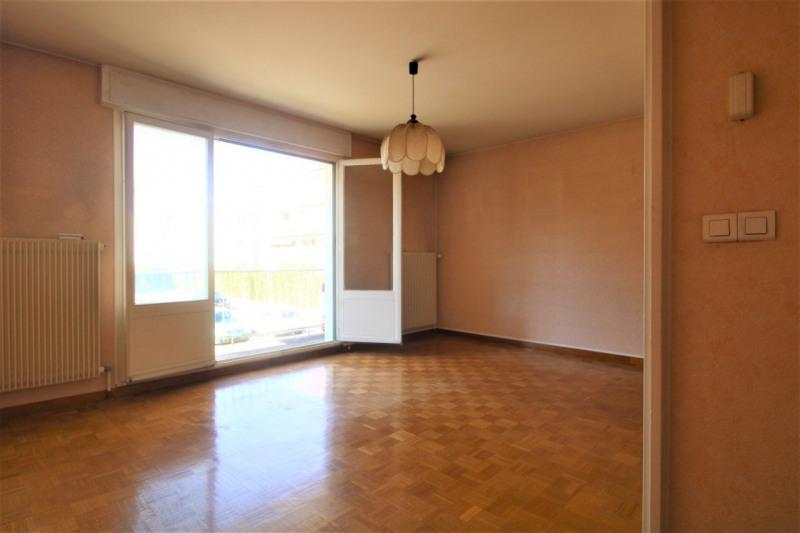 Appartement Annecy 2 pièce(s)