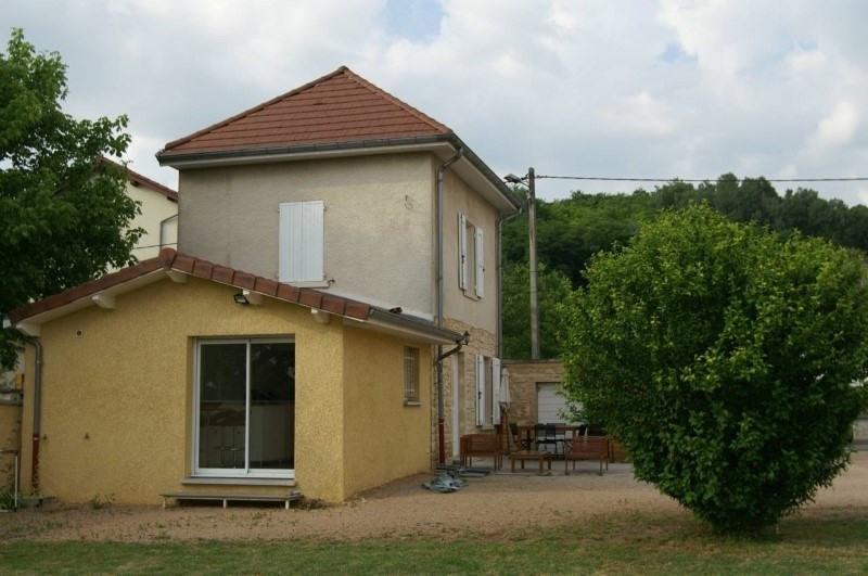 Rental house / villa Bourgoin jallieu 880€ CC - Picture 7