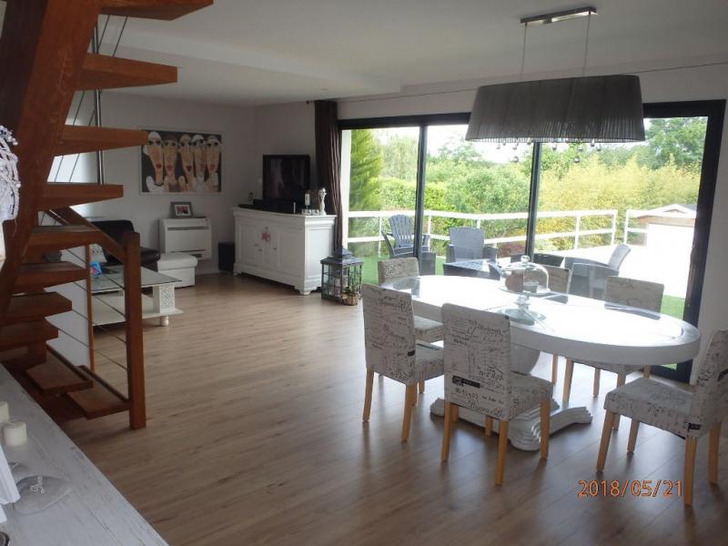 Vente de prestige maison / villa Portets 577000€ - Photo 12