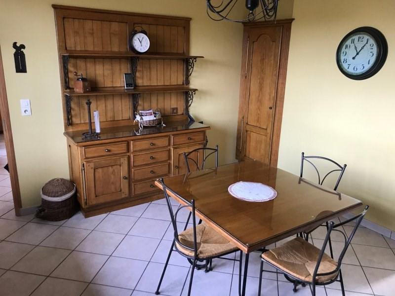 Vente maison / villa Campagne les wardrecques 283500€ - Photo 5