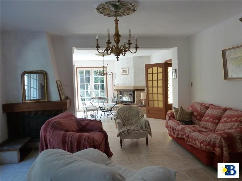 Vente maison / villa Chatellerault 185500€ - Photo 6