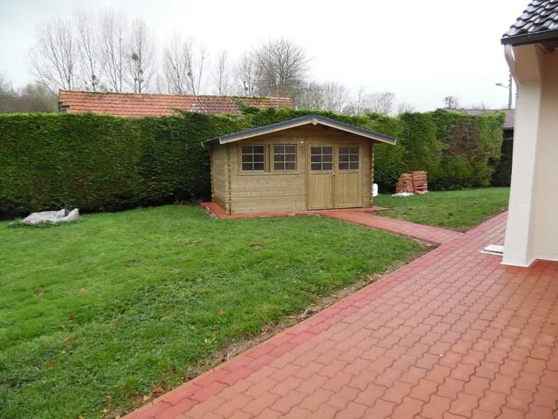Vente maison / villa Eu 245000€ - Photo 4