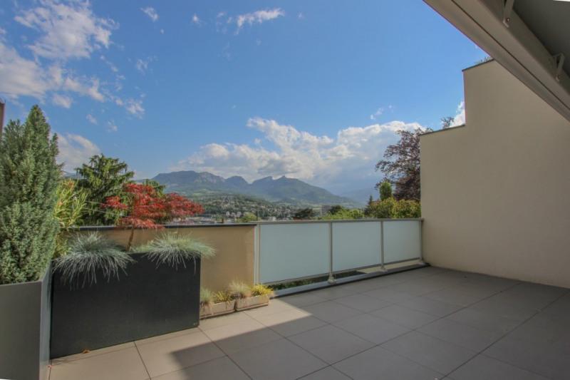Appartement Chambéry 3 pièce(s)