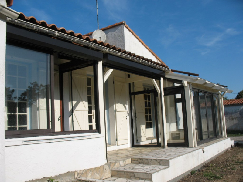 Sale house / villa Breuillet 191 500€ - Picture 1