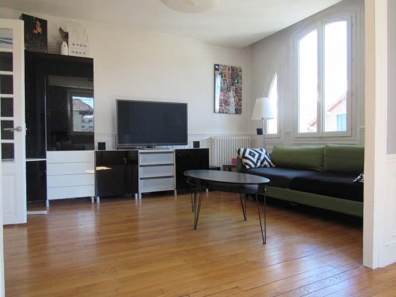 Vente appartement Bagneux 409000€ - Photo 2