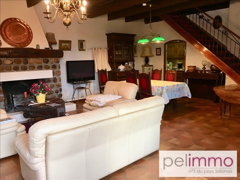 Vente maison / villa Aureille 249 000€ - Photo 2