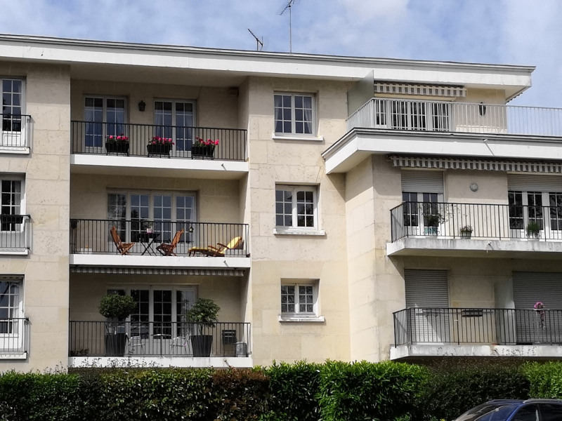 Location appartement Fontenay-aux-roses 595€ CC - Photo 2