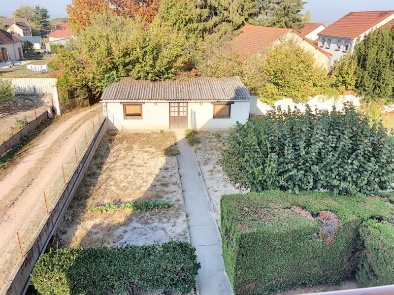 Vente maison / villa Desertines 104000€ - Photo 9