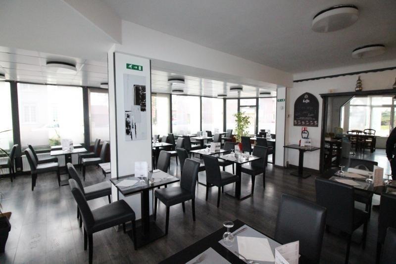 Commercial property sale shop Airaines 66000€ - Picture 2