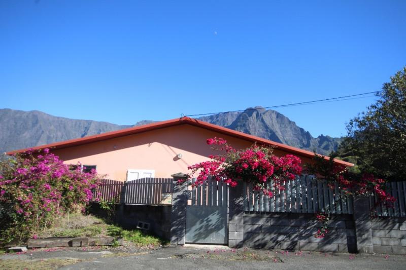Venta  casa Cilaos 162000€ - Fotografía 1