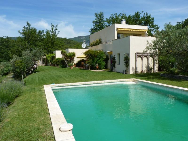Verkauf von luxusobjekt haus Seillans 850000€ - Fotografie 11