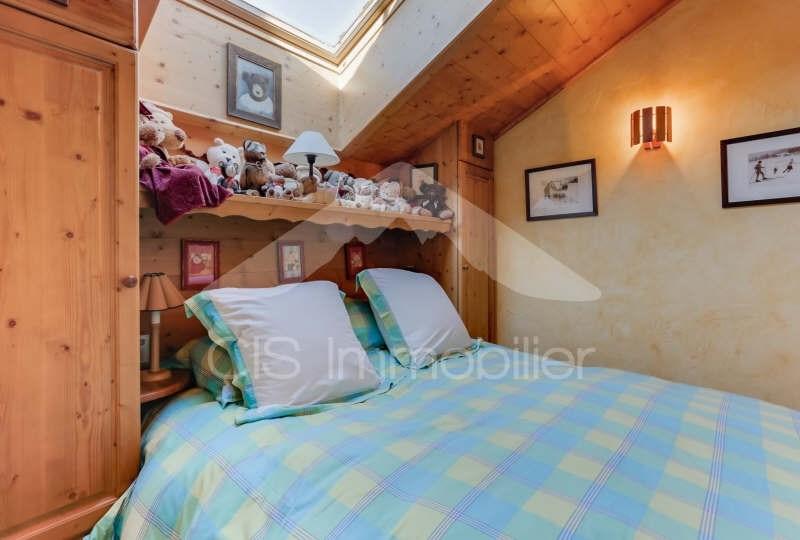 Deluxe sale apartment Meribel 750000€ - Picture 5