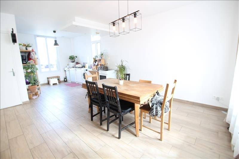 Vendita casa Sartrouville 385000€ - Fotografia 3