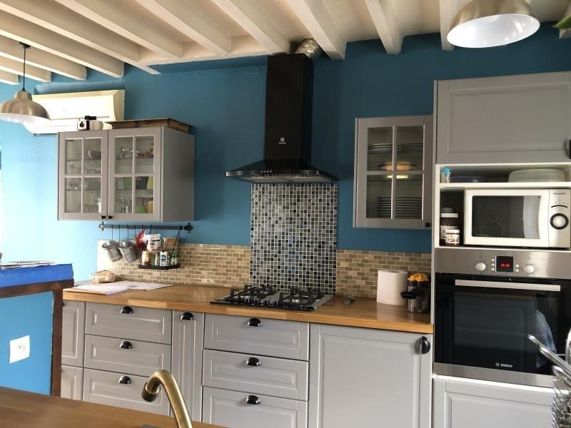 Vente maison / villa Chaussy 194000€ - Photo 5