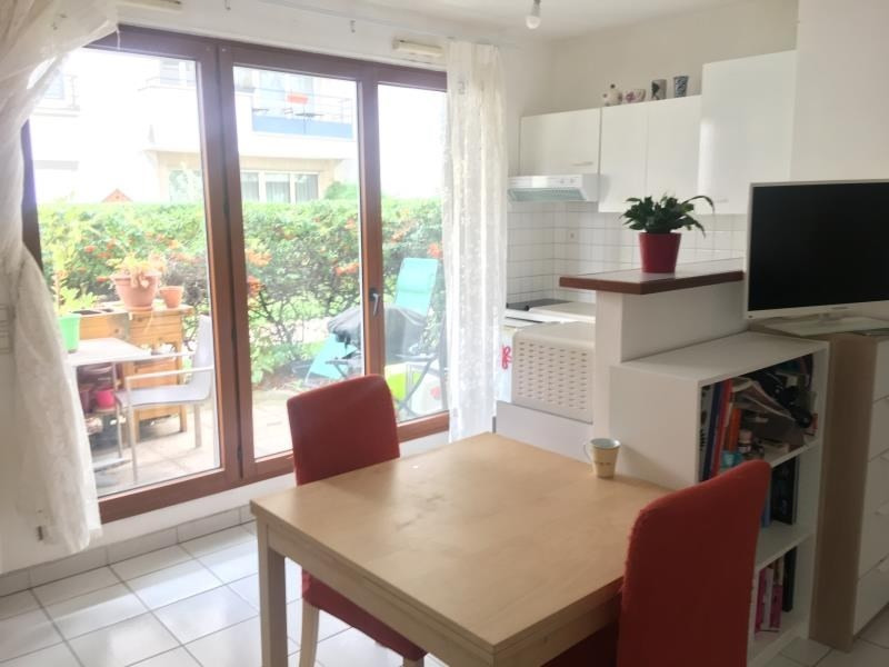 Vente appartement Garenne colombes 256000€ - Photo 4