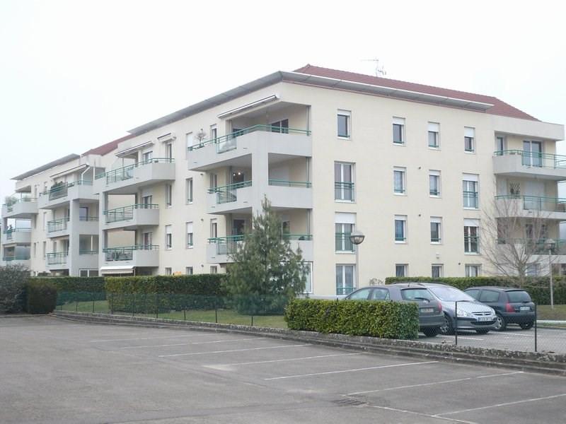 Sale parking spaces Chalon sur saone 4800€ - Picture 1