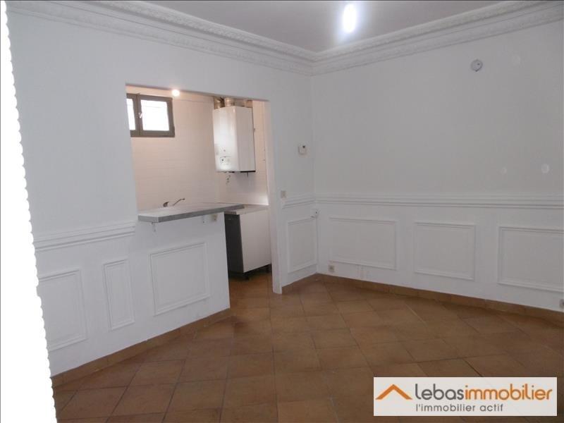 Location maison / villa St valery en caux 450€ CC - Photo 4