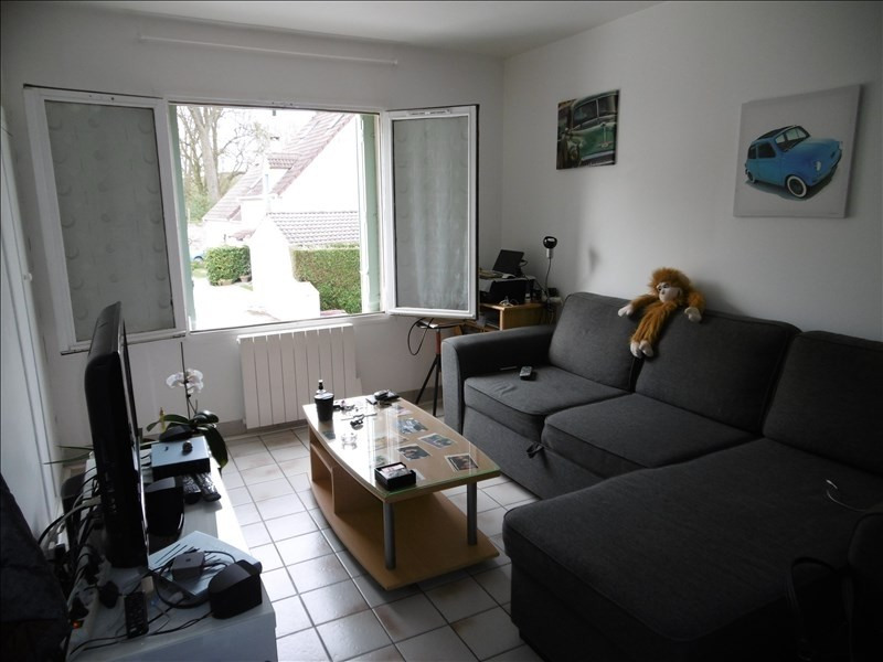Rental apartment St aubin 491€ CC - Picture 1