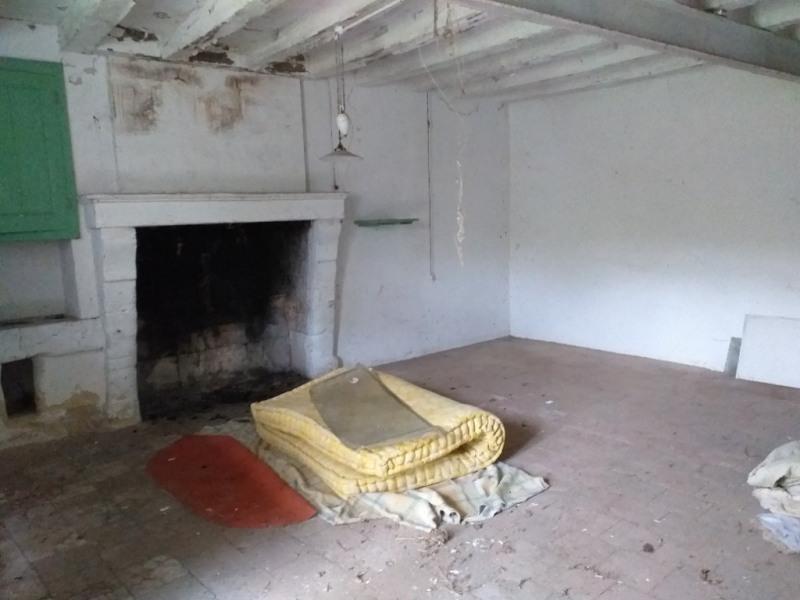 Sale house / villa La chapelle gaugain 96900€ - Picture 13