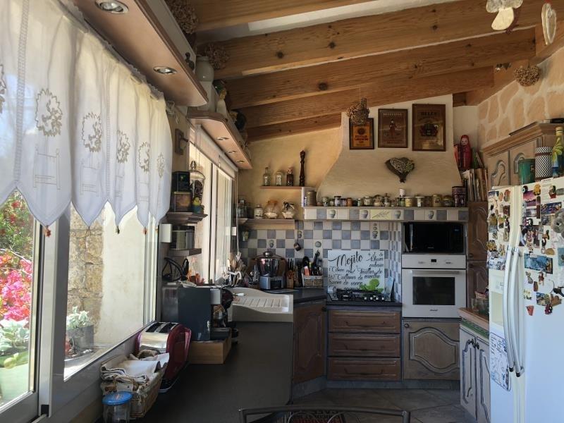 Vente de prestige maison / villa Monticello 980000€ - Photo 7