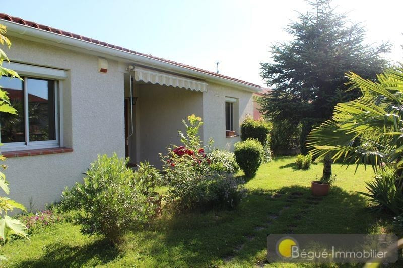 Vente maison / villa Leguevin 249 000€ - Photo 3