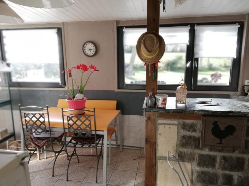 Vente maison / villa Noyers bocage 165500€ - Photo 2