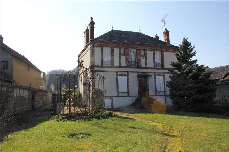 Vente maison / villa Maintenon 302100€ - Photo 2