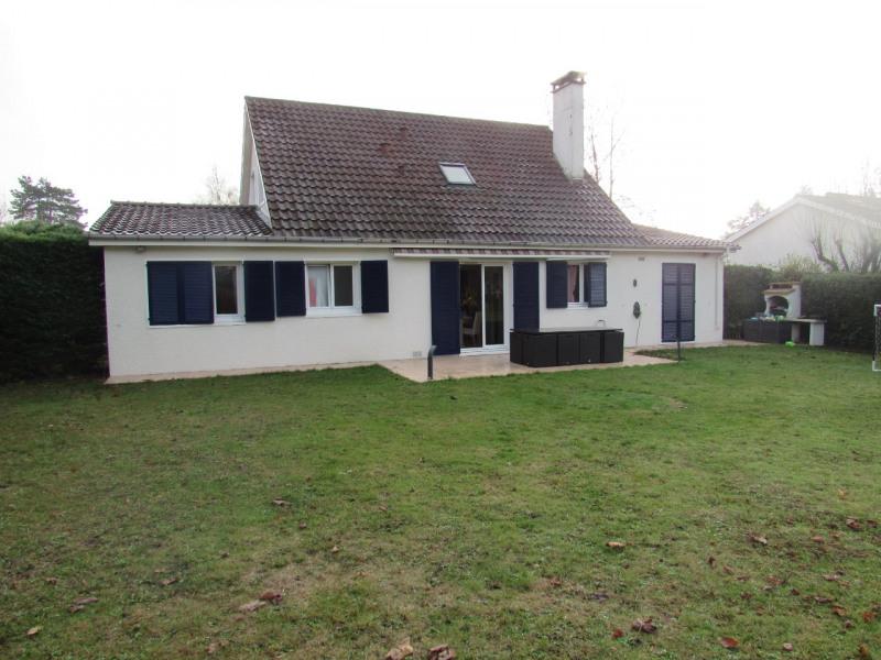 Vente maison / villa Lesigny 477000€ - Photo 1