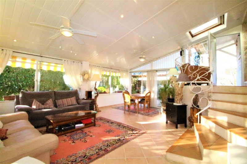 Deluxe sale house / villa Antibes 819 000€ - Picture 7