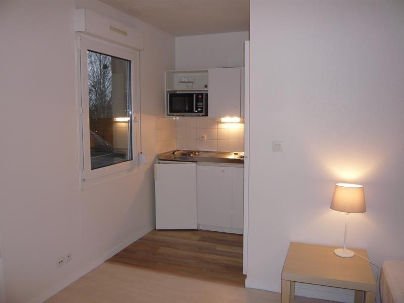Rental apartment Caen 365€ CC - Picture 2
