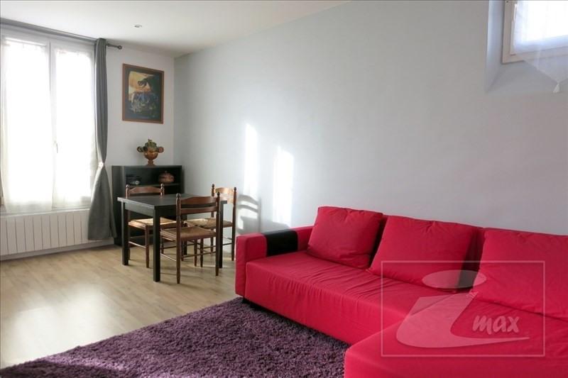 Vente appartement Courbevoie 330000€ - Photo 1
