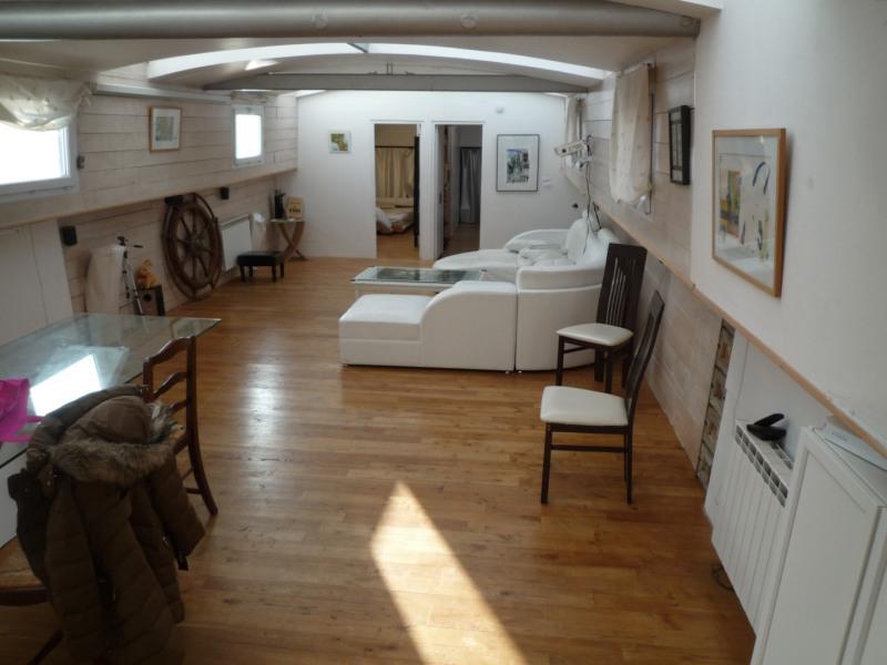 Vente loft/atelier/surface Le port-marly 520000€ - Photo 3