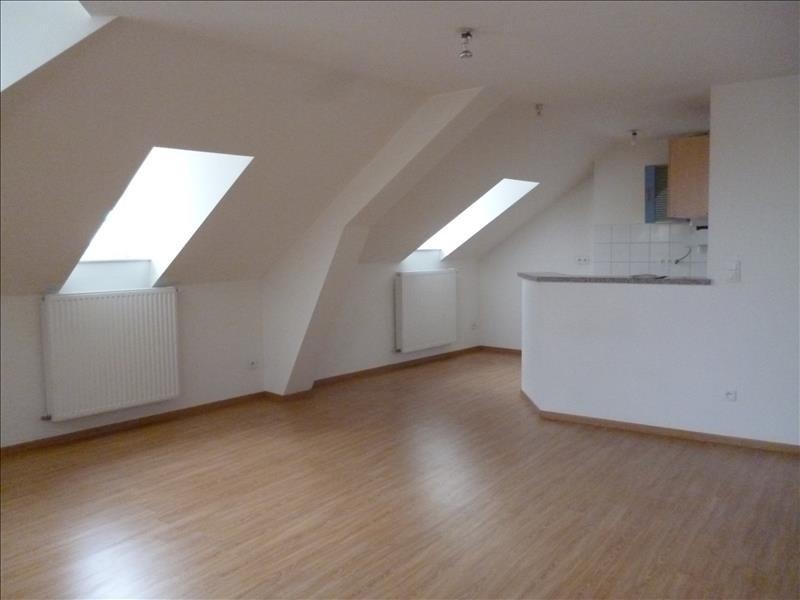 Rental apartment Roanne 385€ CC - Picture 2